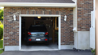 Garage Door Installation at Cockrell Hill Dallas, Texas